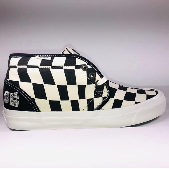 Vans Shoes | Vans Taka Hayashi Chukka